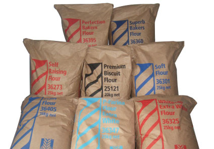 Cooking Flour Suppliers
