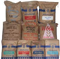 Manildra Flour Products